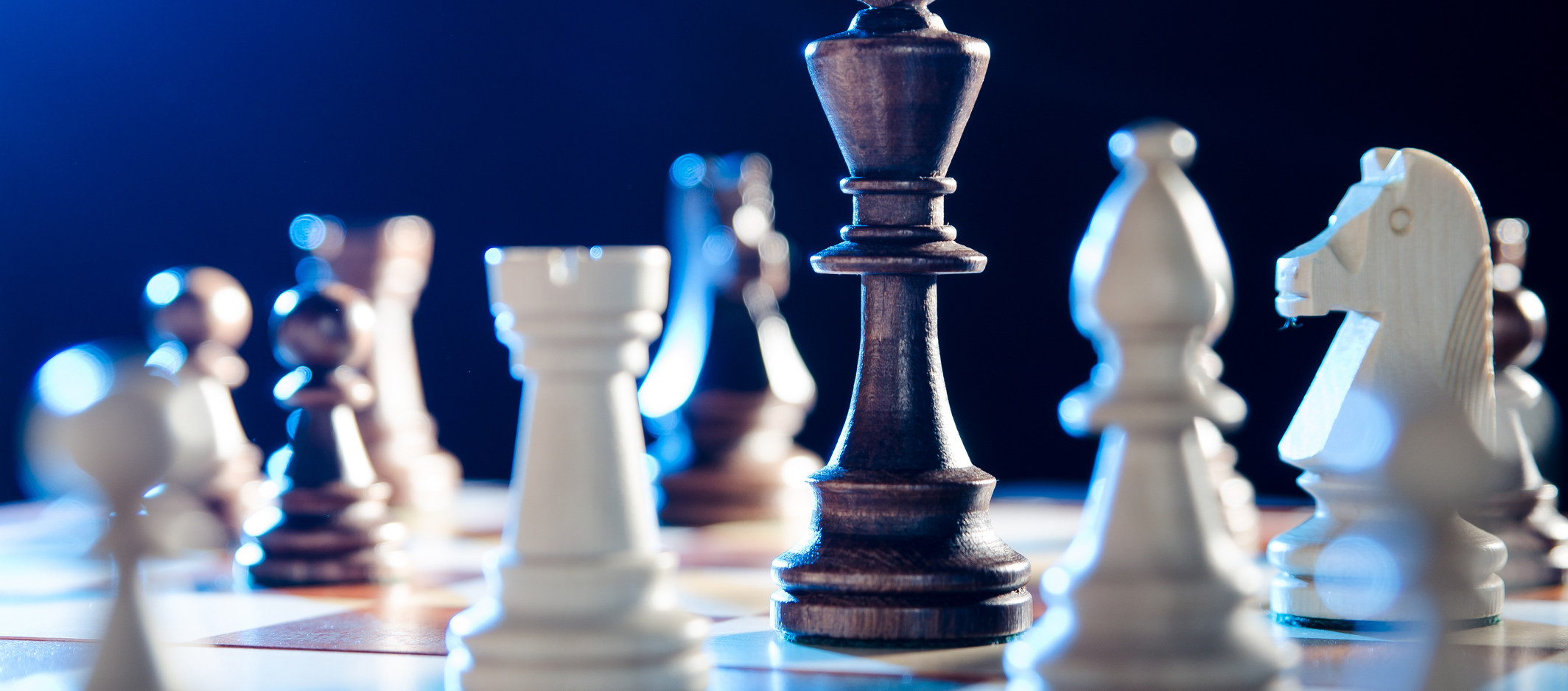 PCA – Professional Chess Association
